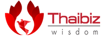 thaibiz wisdom logo