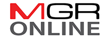MGRonline logo