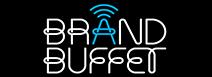 brand buffet logo